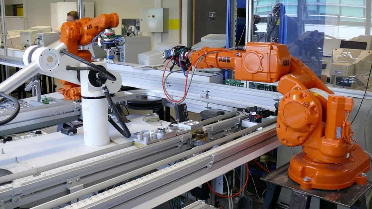 How to get a Robotics Job