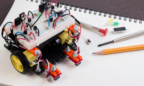 The Simple Guide to Writing an Arduino Program