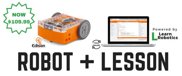 learn robotics ed bundle
