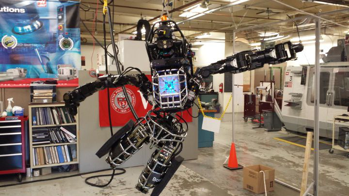 What is it like to get a Robotics Degree from WPI?