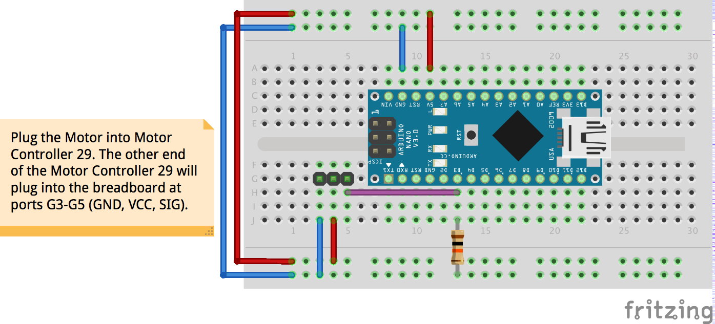 Vex Pick and Drop with Arduino