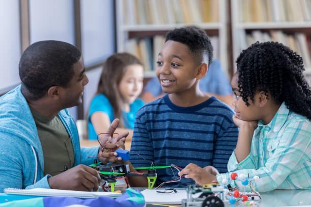 three ways to start robotics classroom robots