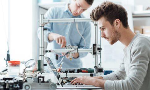 Make Money with a Robotics Engineering Degree