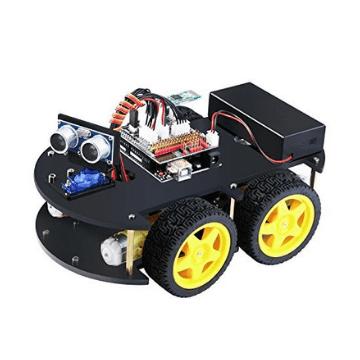 Buy Elegoo Smart Robot Car V3