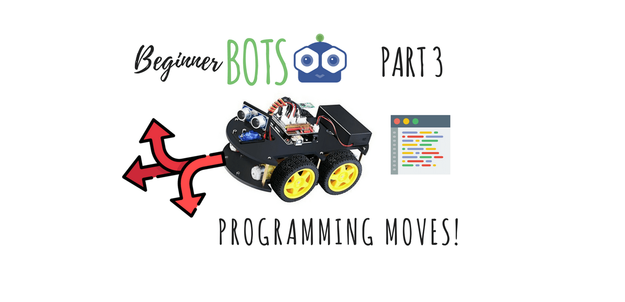 How to Build a Mobile Robot Using Arduino | Part 3