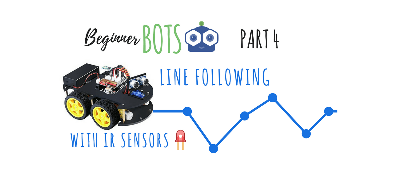 How to Build a Mobile Robot Using Arduino | Part 4