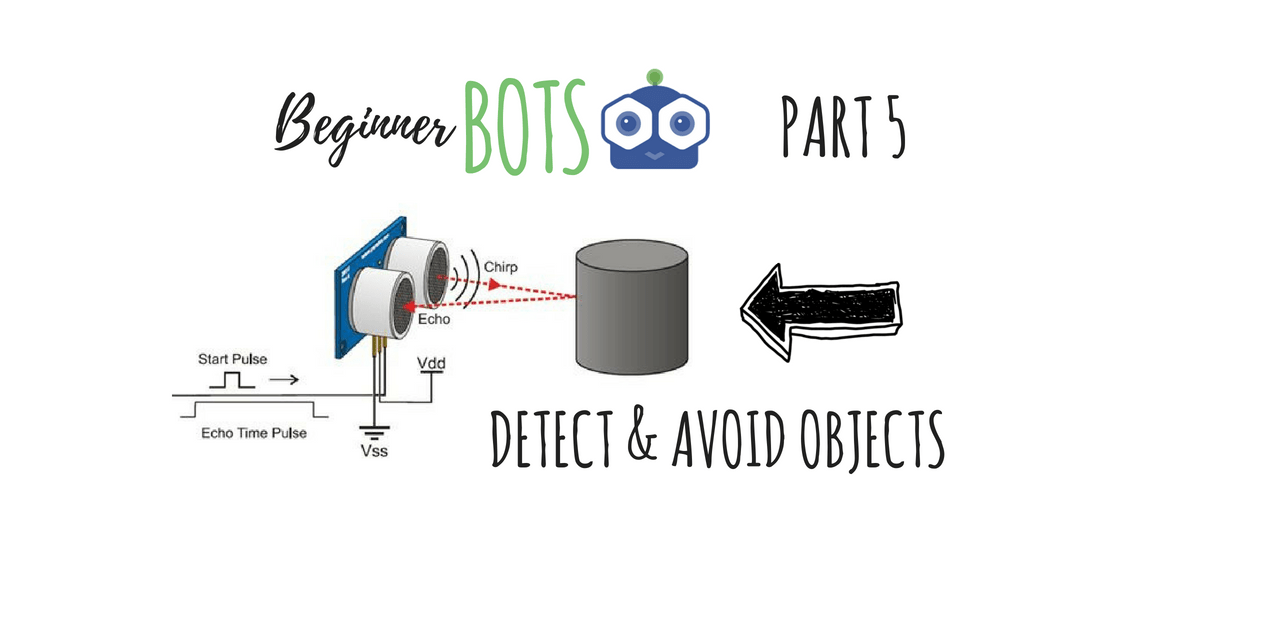 How to Build a Mobile Robot Using Arduino | Part 5