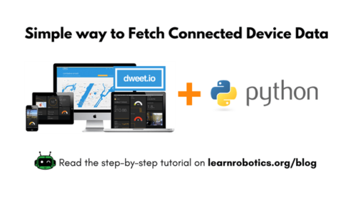 How to fetch data from dweet.io using Python (Tutorial)