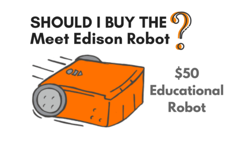 Reasons You Shouldn't Buy a Meet Edison Robot