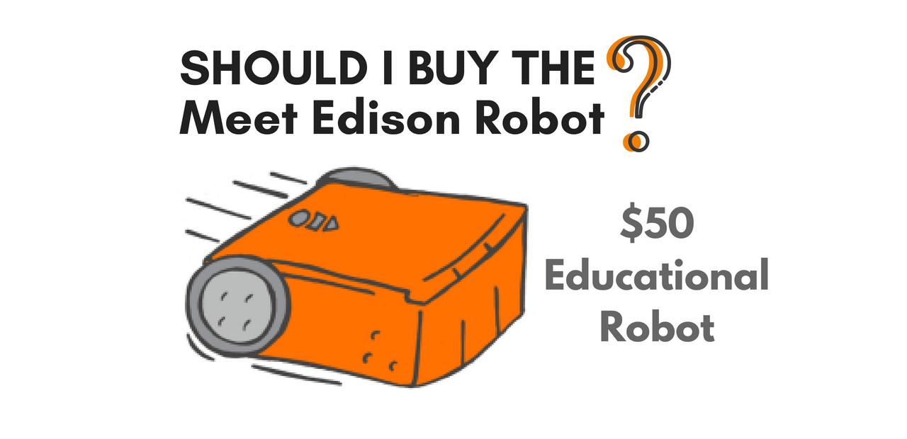 Reasons You Shouldn't Buy a Meet Edison Robot