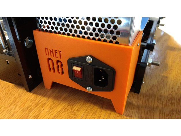 top 10 Anet A8 upgrades