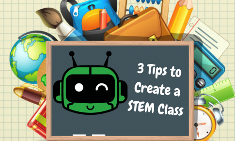 How to Create a STEM Class (3 ways)