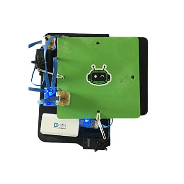 Cubit 3D printed parts order online