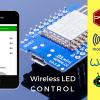 configure Node-RED and Wemos D1 Mini using MQTT