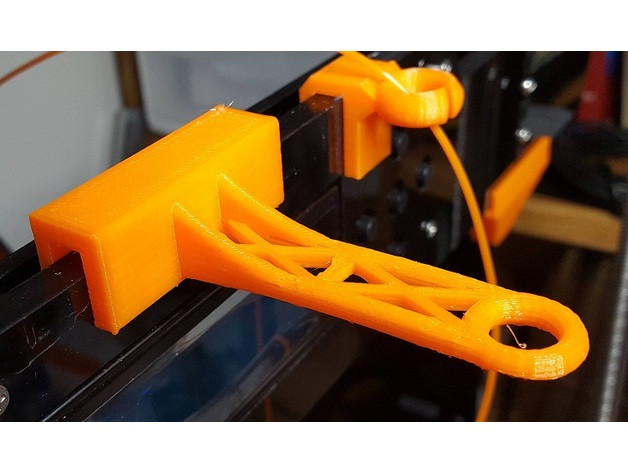 Top 10 Anet A8 Upgrades on Thingiverse