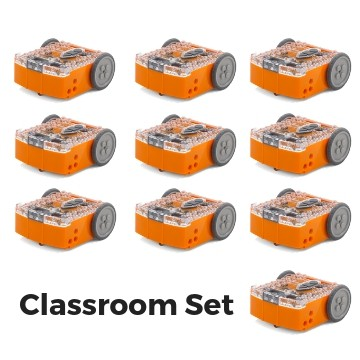 Meet Edison Classroom Set