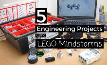 7 Alternatives to Lego Mindstorms for Robotics - Learn Robotics
