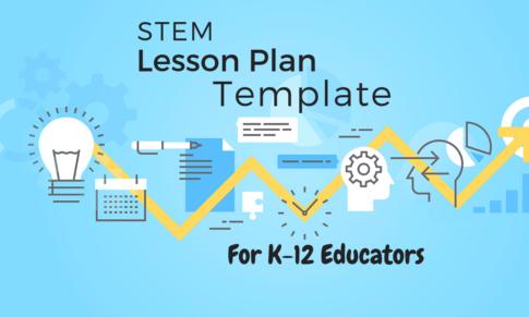 Lesson Plan Template for Robotics & STEM Education