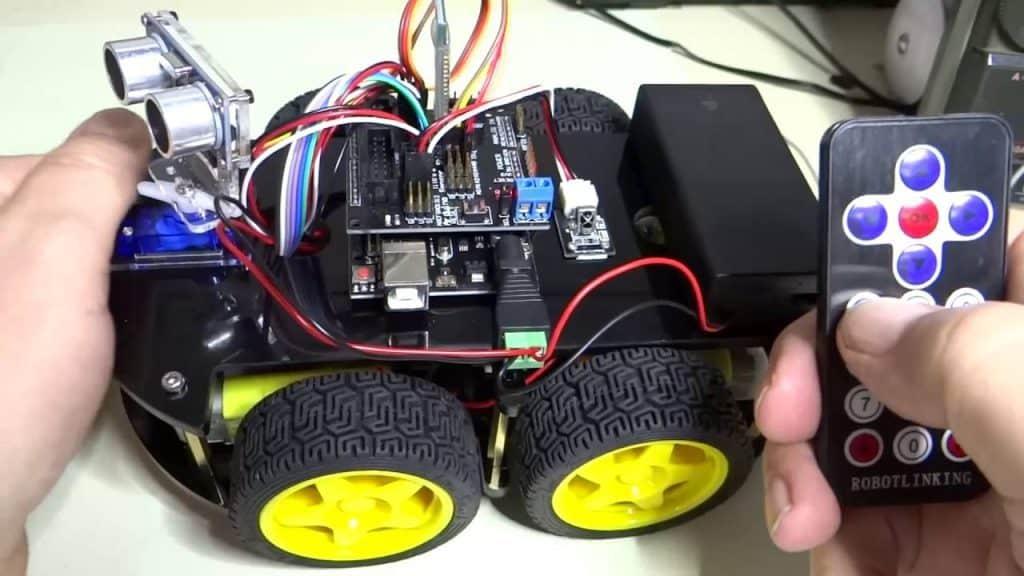 Robotics Tutorials for Beginners and Engineering Enthusiasts