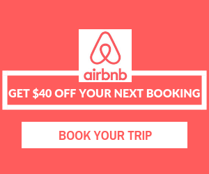 Airbnb Banner