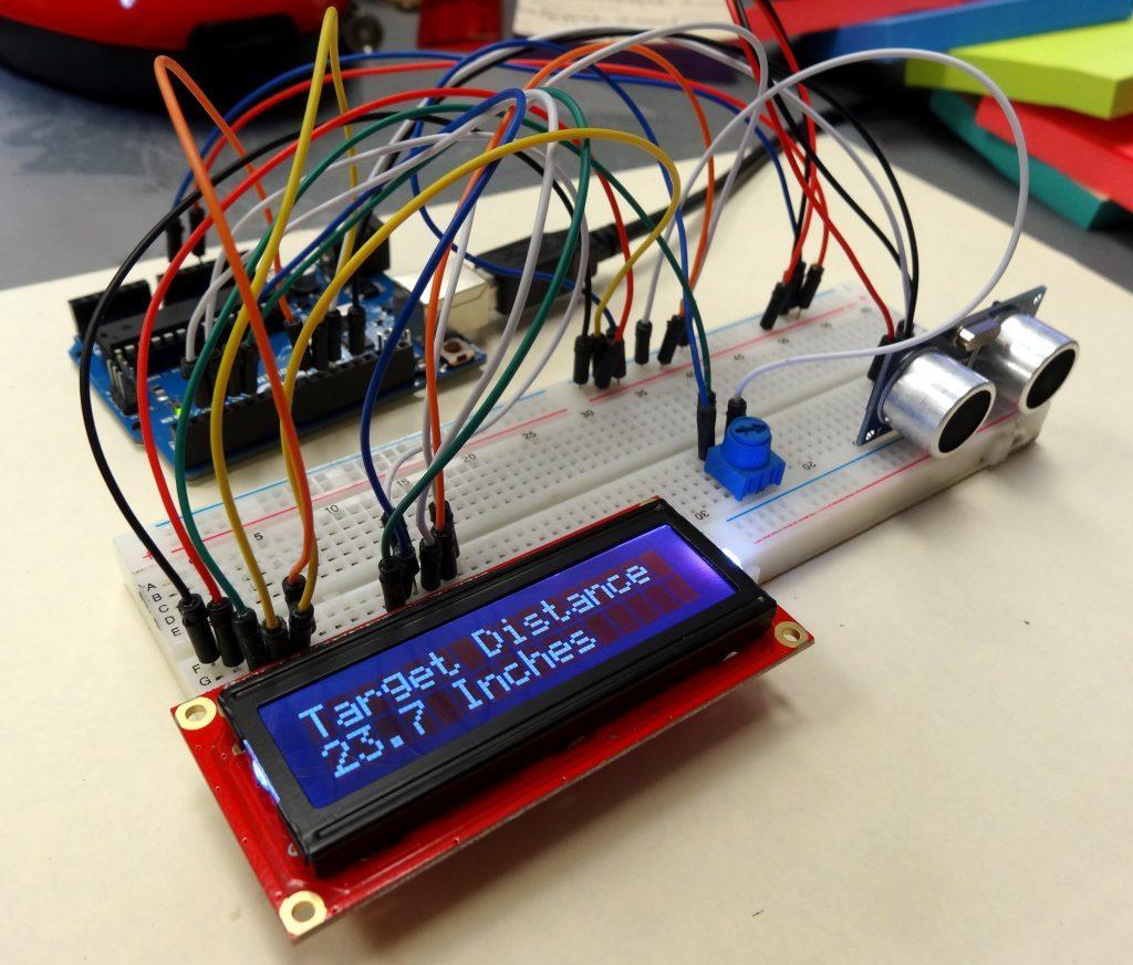 arduino prototyping course