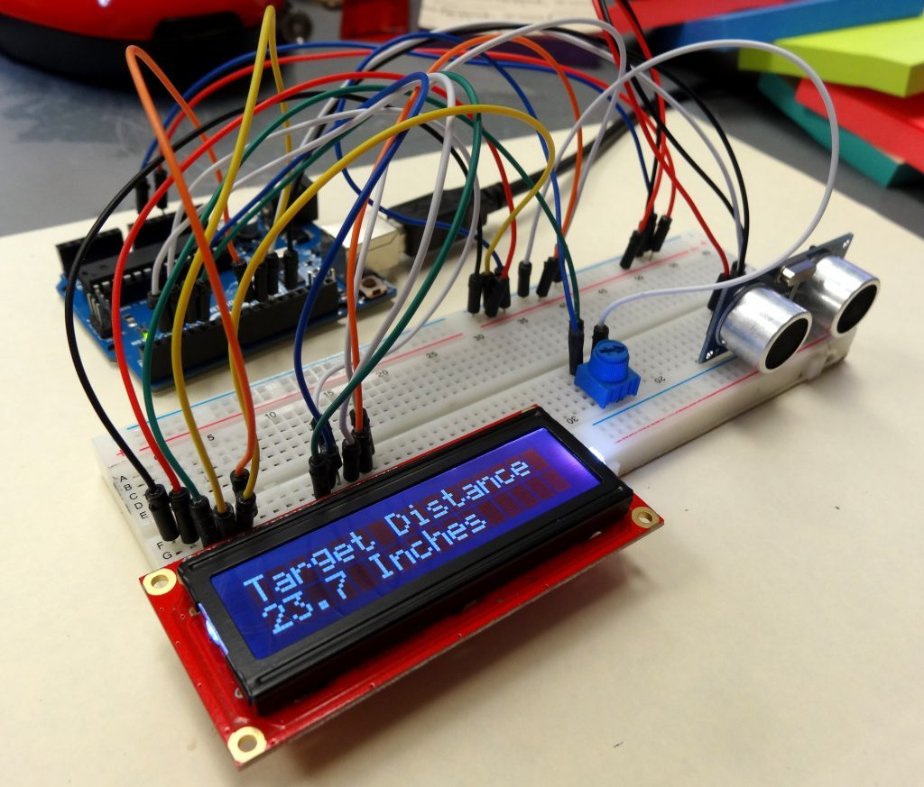 how to learn circuits and coding at home using Arduino