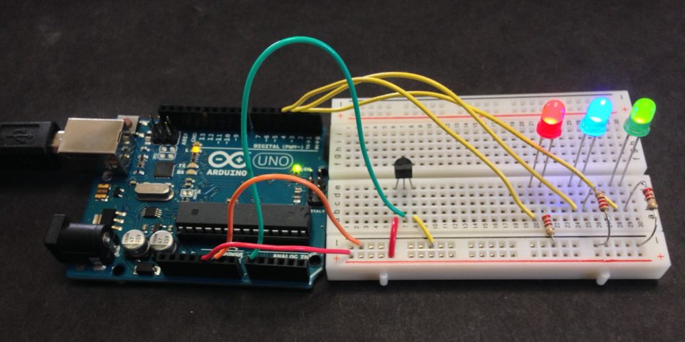 arduino prototyping for beginners covers
