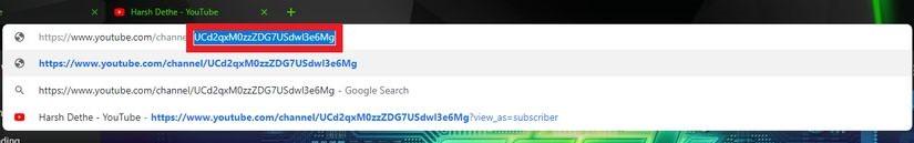 Fetch YouTube Subscriber info Arduino