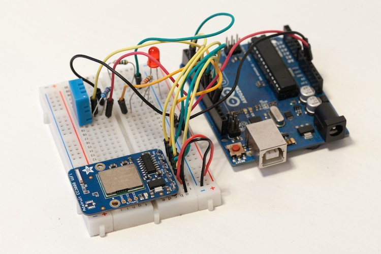 How to use Arduino for Robotics projects