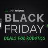 Black Friday Robotics Deals