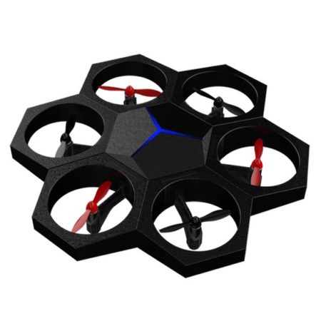 Programmable Drones for Students