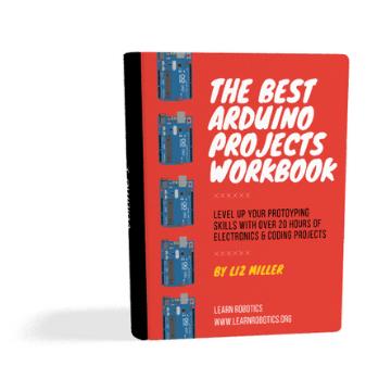 Arduino Projects PDF Workbook
