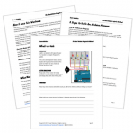 Arduino Projects PDF Workbook sample pages
