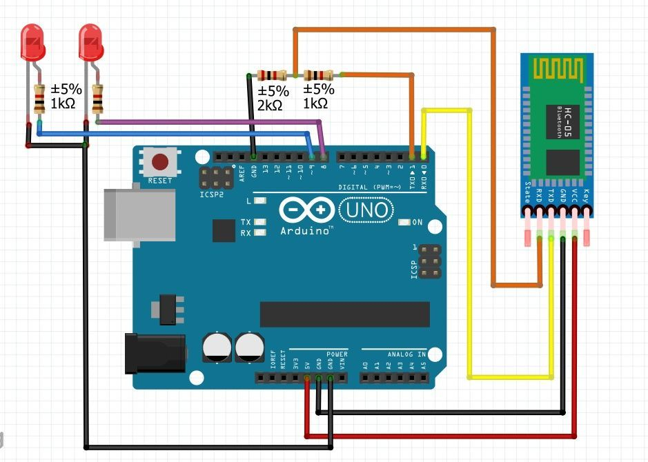Bluetooth Low Energy  Ble  Tutorial For Arduino