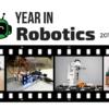 Robot Video Year in Robotics 2018