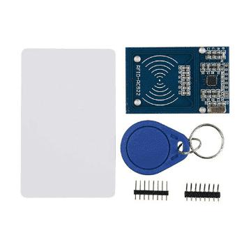 RFID Module Arduino RC522
