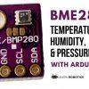 bme280 arduino tutorial