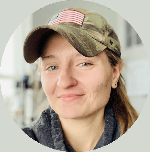 Liz Miller Creator of Learn Robotics