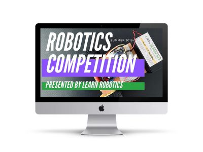 global robotics competition online