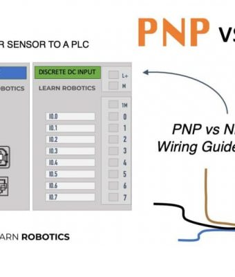 What is the difference between PNP and NPN?