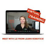 Virtual Robotics Lessons