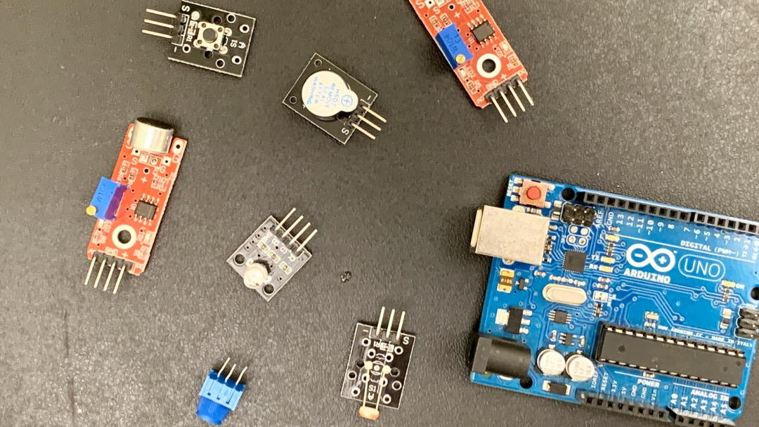 Read Analog Sensors with Arduino (Full Guide)