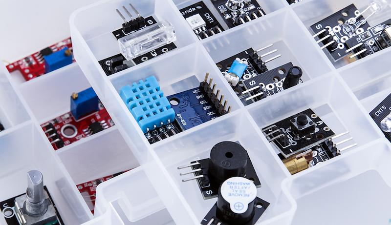 best arduino sensor kit
