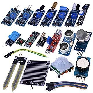 arduino sensor kit