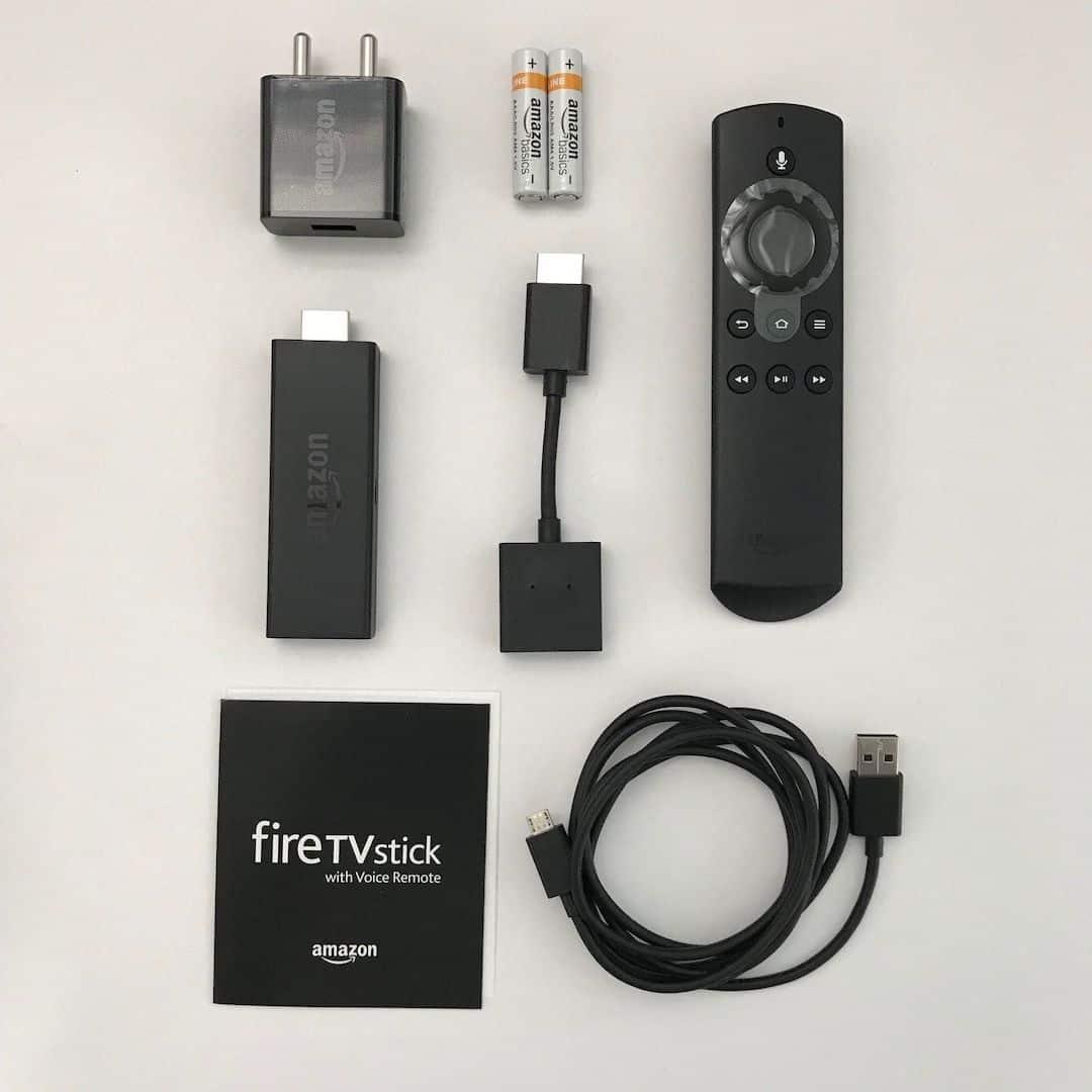 last-minute gift ideas Fire TV Stick