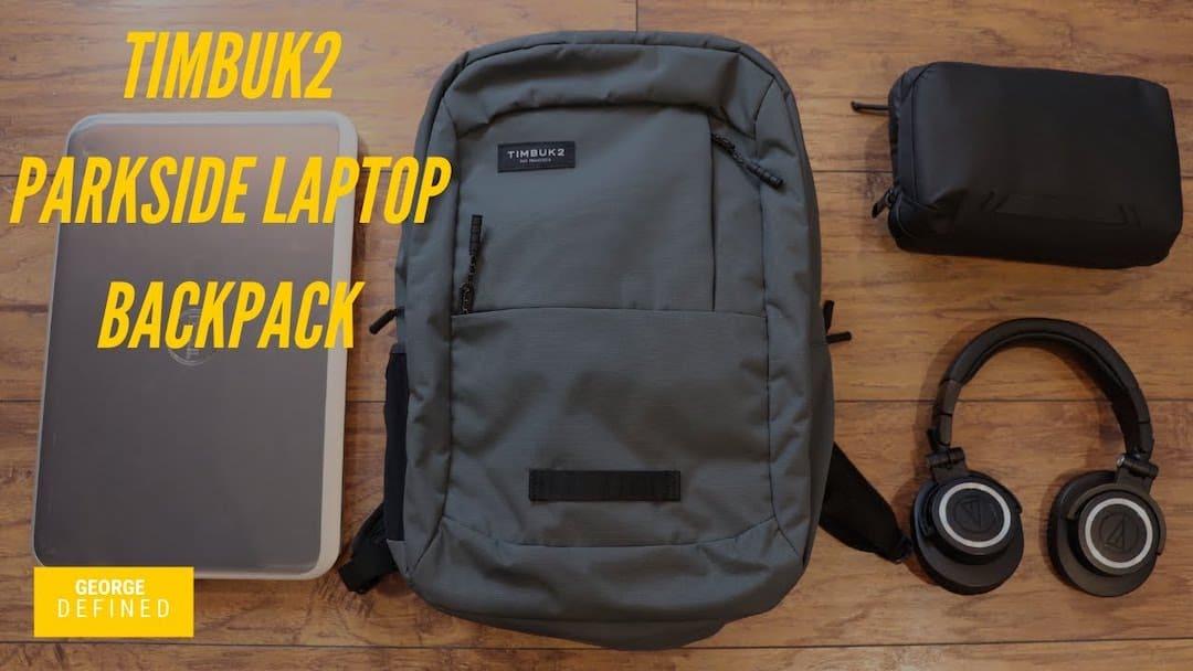 Timbuk2 Parkside Tech Gift 2019