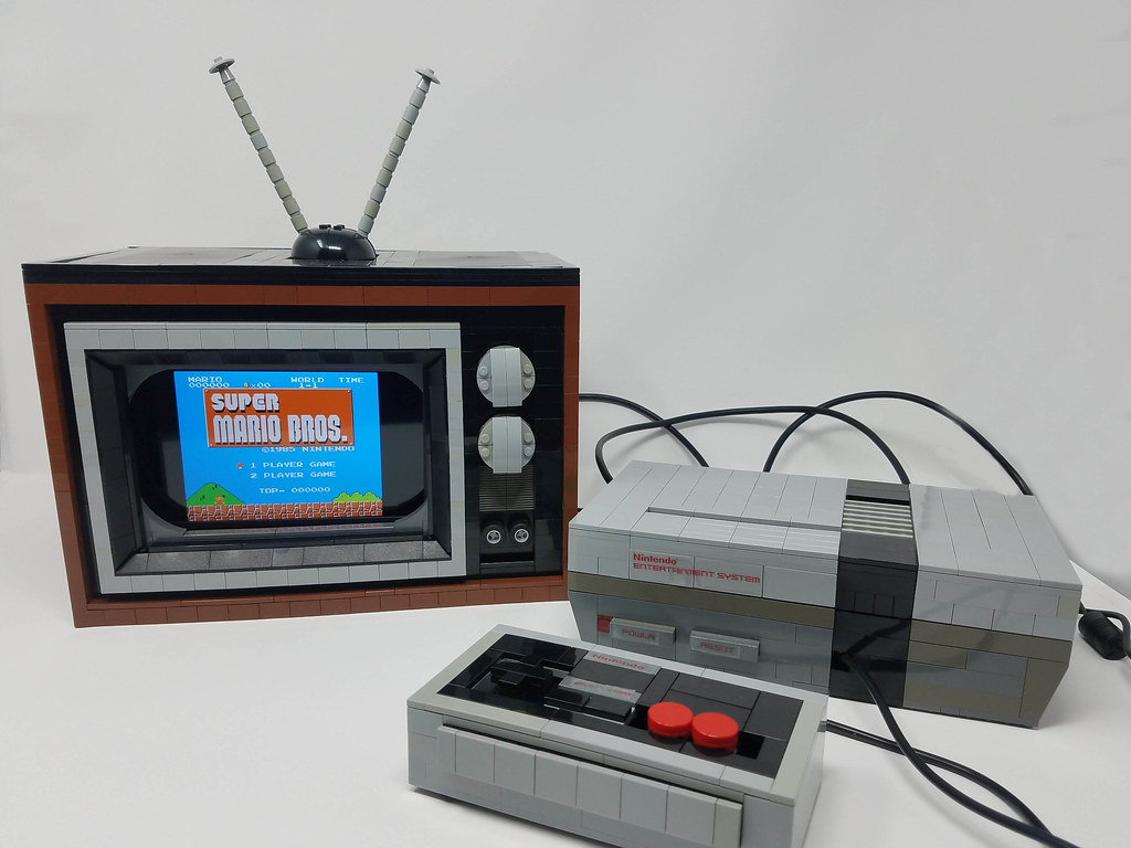 Raspberry Pi retropie gaming system
