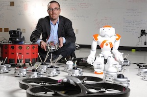 Control of Mobile Robots Georgia Tech included Coursera Plus