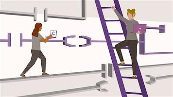 PLC Ladder Logic Essential Training LinkedIn Learning Lynda Course