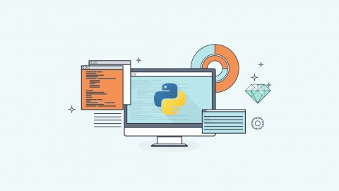 Introduction to Python Udemy Course Free